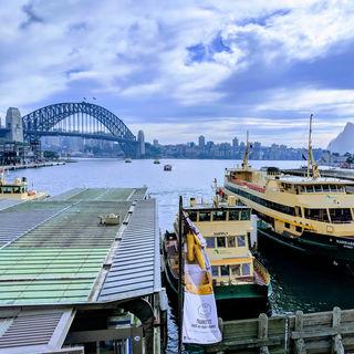 Croato incontri Sydney