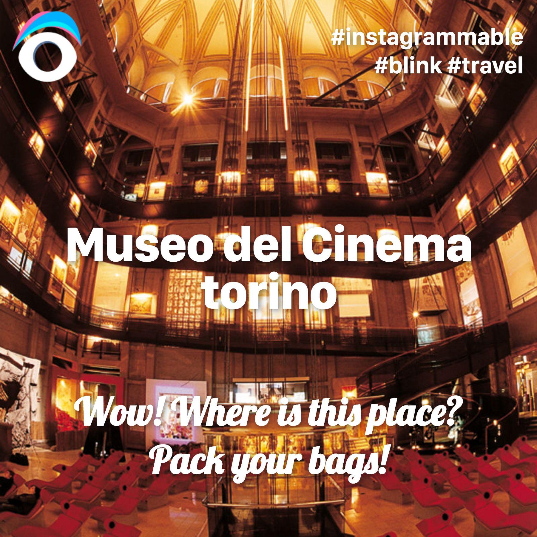 Museo Del Cinema.Museo Del Cinema Torino